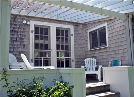 Chatham Harbor, Chatham Town Cape Cod vacation rental - Extremely Spacious Quintessential Cape Cod-Togetherness & Privacy