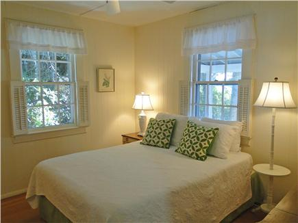 Centerville Centerville vacation rental - Second queen bedroom with water views