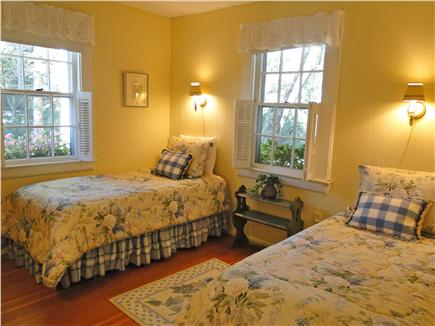 Centerville Centerville vacation rental - Twin bedroom