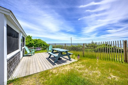 Dennis Port Cape Cod vacation rental - Dennis Vacation Rental ID 12792 Oceanfront