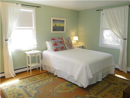 Chatham Cape Cod vacation rental - Main floor queen bedroom