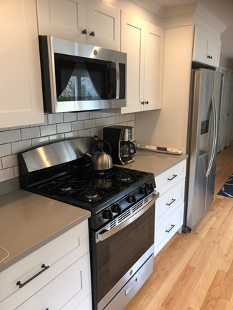 Chatham Cape Cod vacation rental - Brand new kitchen and appliances!