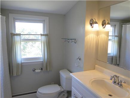 Chatham Cape Cod vacation rental - Both bathrooms include tub / shower