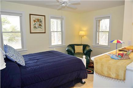 North Eastham Cape Cod vacation rental - Downstairs bedroom