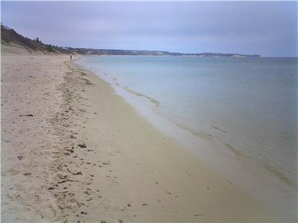Plymouth MA vacation rental - Beautiful beach