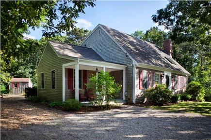 North Eastham Cape Cod vacation rental - Eastham Vacation Rental ID 12846
