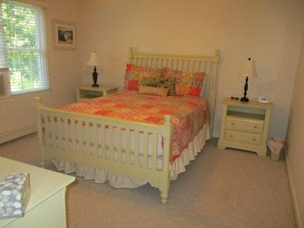 North Eastham Cape Cod vacation rental - 2nd Floor Queen Bedroom