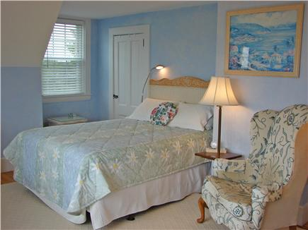 West Yarmouth Cape Cod vacation rental - Large Master suite with own bath, sitting area and views!