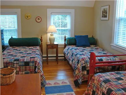 West Yarmouth Cape Cod vacation rental - Perfect for teens or kids - three twin beds