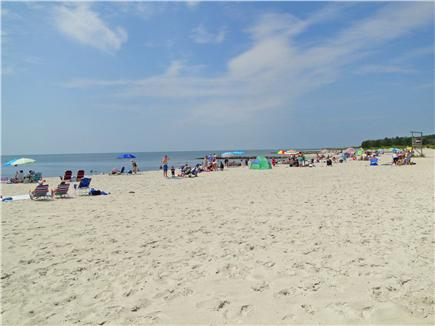 West Yarmouth Cape Cod vacation rental - Walk to beach and playground