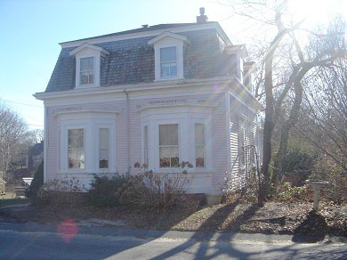 Wellfleet Cape Cod vacation rental - Wellfleet Vacation Rental ID 12942
