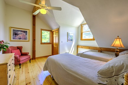 Centerville Centerville vacation rental - Twin Beds/Bedroom
