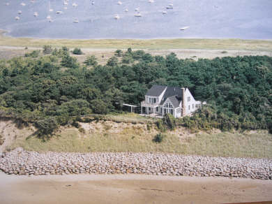 Wellfleet Cape Cod vacation rental - Wellfleet Vacation Rental ID 12966