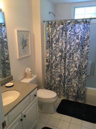 Wellfleet Cape Cod vacation rental - First floor full bath