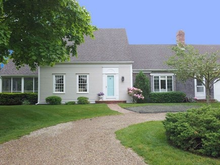 North Chatham Cape Cod vacation rental - Highwood Cottage