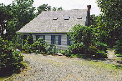 Wellfleet Cape Cod vacation rental - Wellfleet Vacation Rental ID 13026
