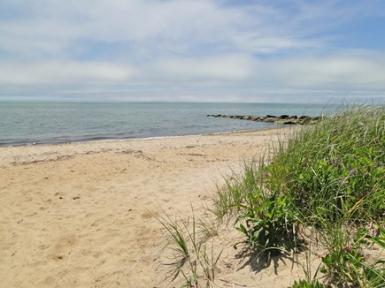 Chatham Cape Cod vacation rental - Pleasant Street Beach is just 4/10 mile away