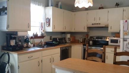 Centerville Centerville vacation rental - Fully applianced kitchen