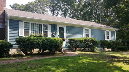 Centerville Centerville vacation rental - House on quiet dead-end street