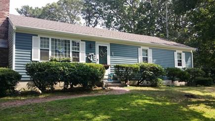Centerville Cape Cod vacation rental - House on quiet cul-de-sac