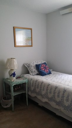 Centerville Cape Cod vacation rental - Bedroom#3; 2 twin beds