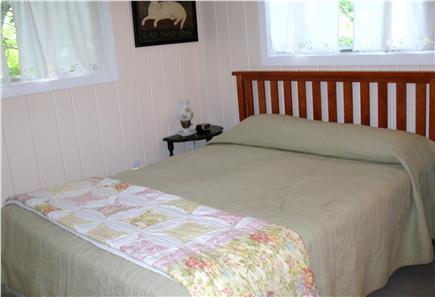 Wellfleet central located Cape Cod vacation rental - Bedroom
