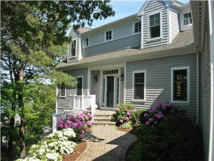 Chatham Cape Cod vacation rental - Meander Up The Path to your saltwater front home!
