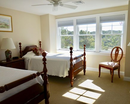 Chatham Cape Cod vacation rental - Another Waterfront Bedroom