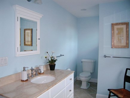 Chatham Cape Cod vacation rental - And another bath! 3 1/2 in total!