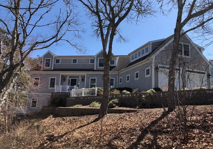 Chatham Cape Cod vacation rental - Large Luxury Home with Room for all!