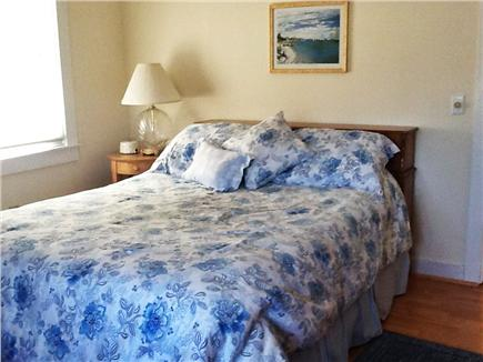 Tonset area of E. Orleans Cape Cod vacation rental - Master Bedroom