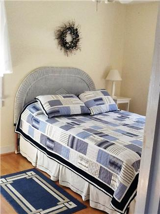 Tonset area of E. Orleans Cape Cod vacation rental - Downstairs 2nd Bedroom