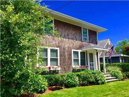 Hyannis Cape Cod vacation rental - Hyannis Vacation Rental ID 13094