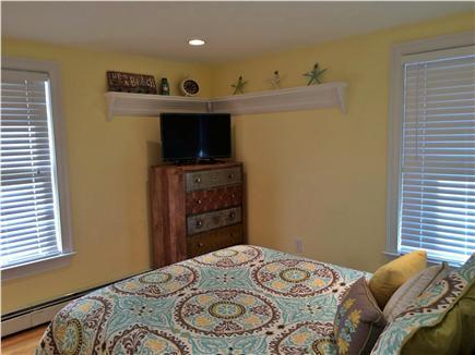 Hyannis Cape Cod vacation rental - Queen Room
