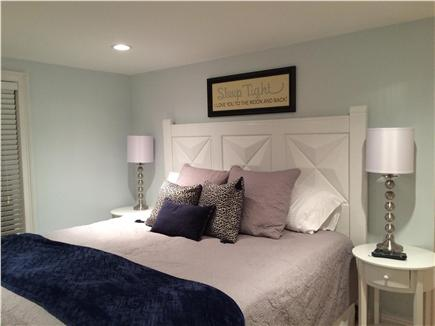 Hyannis Cape Cod vacation rental - King Room
