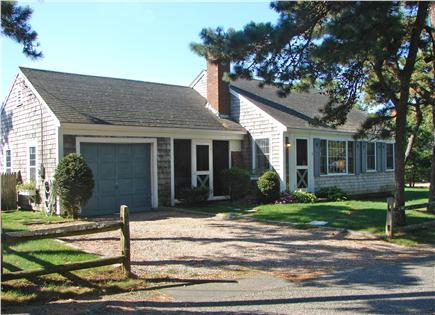 Harwich Port Cape Cod vacation rental - Harwich Vacation Rental ID 13099