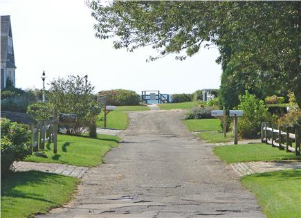 Harwich Port Cape Cod vacation rental - Walk five minutes to beaches