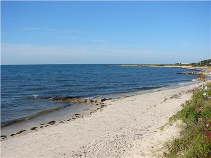 Harwich Port Cape Cod vacation rental - Private Association beach, relax, take a walk or spend the day!