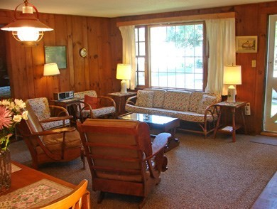 Harwich Port Cape Cod vacation rental - Beautiful charming cottage w/ authentic woodwork and new windows