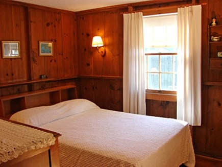 Harwich Port Cape Cod vacation rental - Full bedroom – bright and comfortable