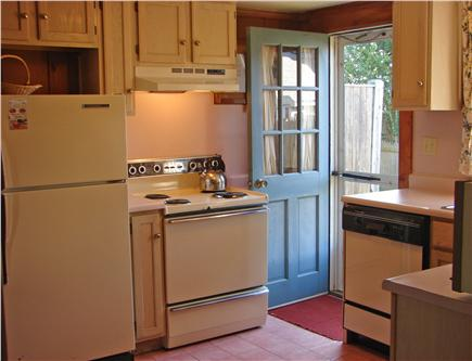 Harwich Port Cape Cod vacation rental - Bright and clean