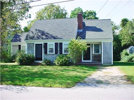 Falmouth Cape Cod vacation rental - Falmouth Vacation Rental ID 13111