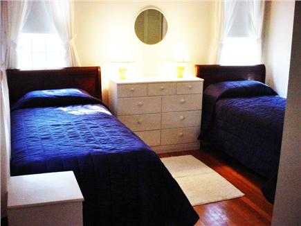 Falmouth Cape Cod vacation rental - Twin Bedroom