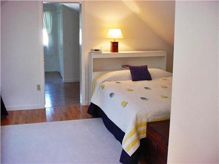 Falmouth Cape Cod vacation rental - Master Bedroom Queen
