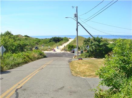 Dennis Cape Cod vacation rental - Short walk to the beach