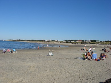Dennis Cape Cod vacation rental - Corporation and Howes St. Beaches