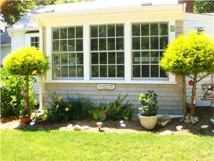 Dennis Cape Cod vacation rental - Welcome to 952 across from Fishermans Landing on Scargo Lake