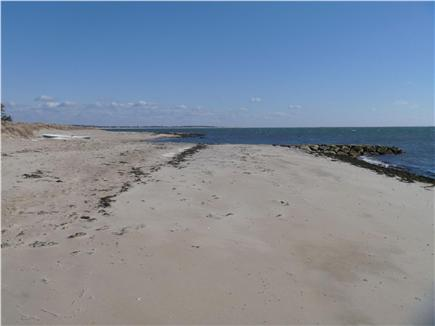 South Chatham Cape Cod vacation rental - Beautiful Pleasant Street Beach is under a 1/2 mile away