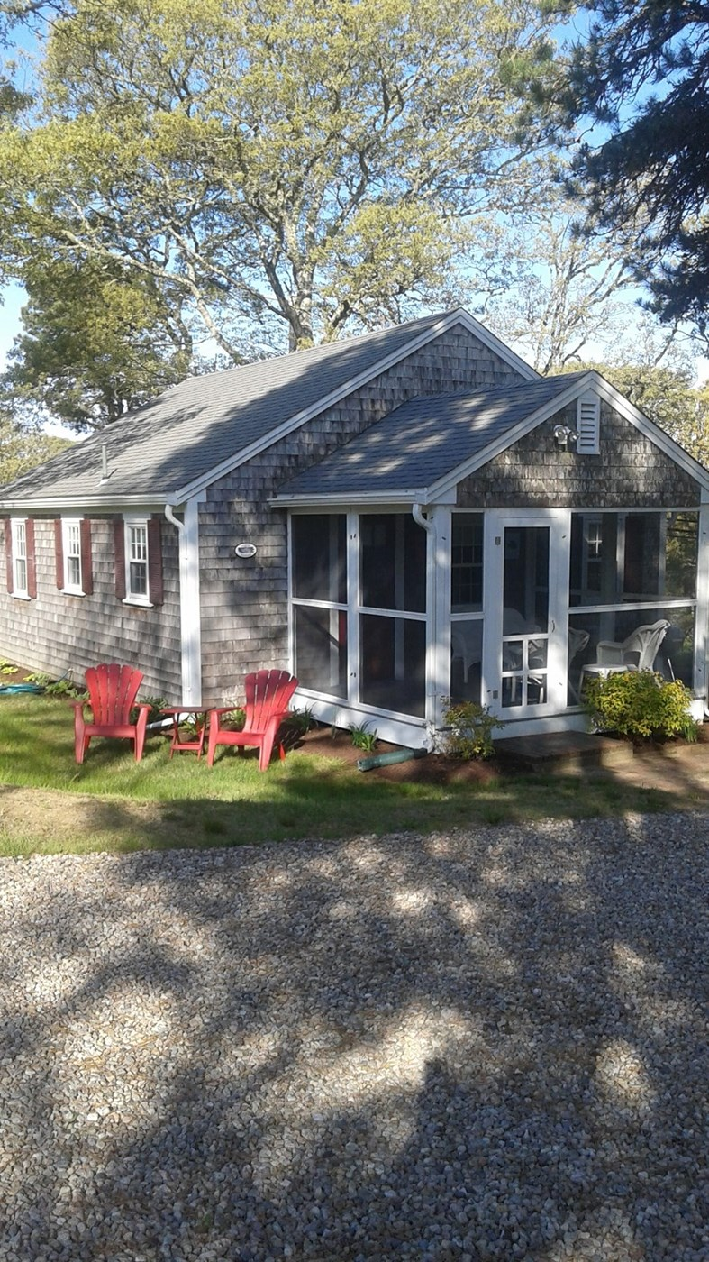 Stupendous Chatham Vacation Rental Home In Cape Cod Ma 1 2 Mile To Download Free Architecture Designs Momecebritishbridgeorg