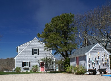 Mashpee Cape Cod vacation rental - Mashpee Vacation Rental ID 13125